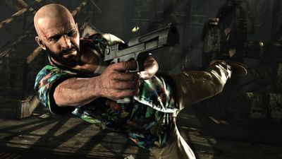 Max Payne 3 Screenshot - Max Payne 3