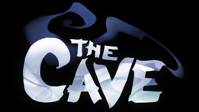 The Cave Logo - 1128964