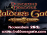 Baldur&#x27;s Gate: Enhanced Edition