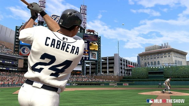 MLB 13 The Show Screenshot - 1129113