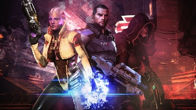 Mass Effect 3 Screenshot - 1129146