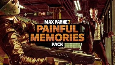 Max Payne 3 Screenshot - 1129148