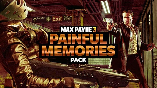 Max Payne 3 Screenshot - 1129149