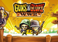 Guns'n'Glory WW2 Image