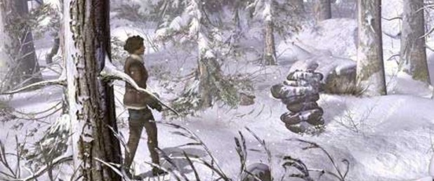 Syberia II - Feature