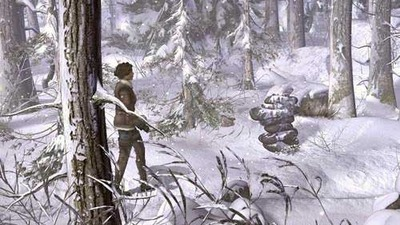 Syberia II Screenshot - Syberia 2