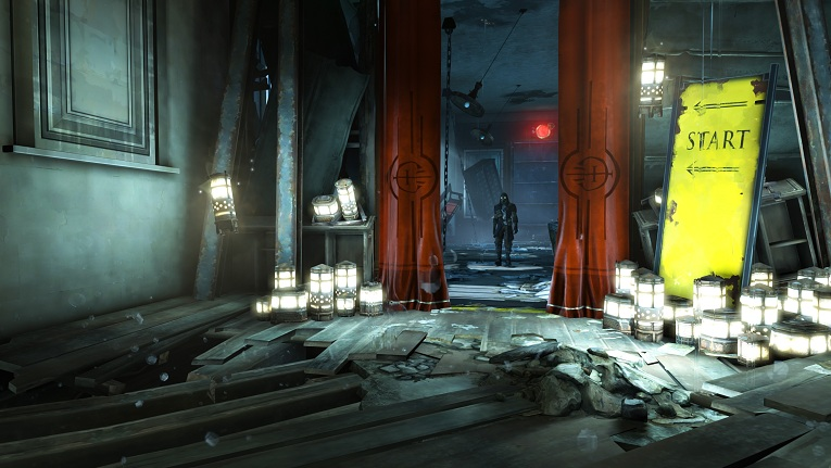 Dishonored Trials