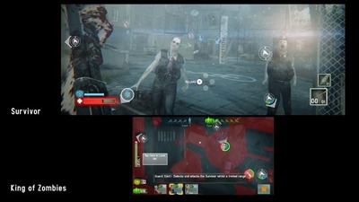 ZombiU Screenshot - 1129289