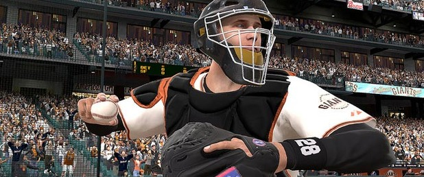 MLB 13 The Show - Feature