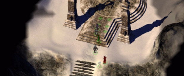 Baldur's Gate: Enhanced Edition - Feature