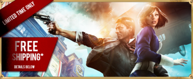 Bioshock Infinite Screenshot - 1129443