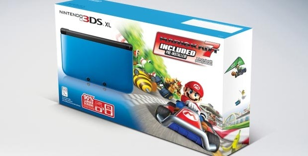 Nintendo 3DS XL Screenshot - 1129464