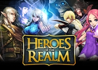 Heroes of the Realm Image