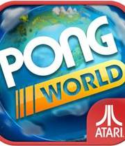 Pong World Boxart