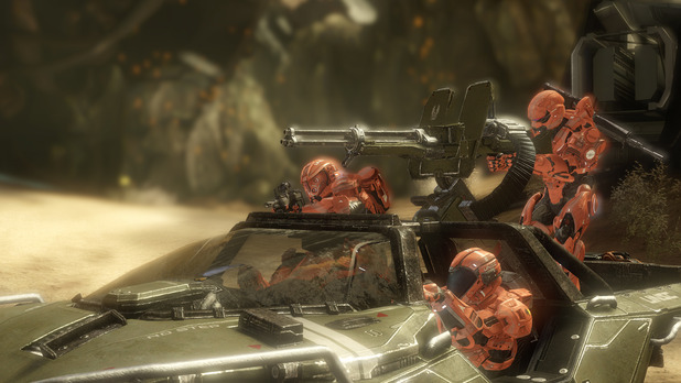 Halo 4 Screenshot - 1129831