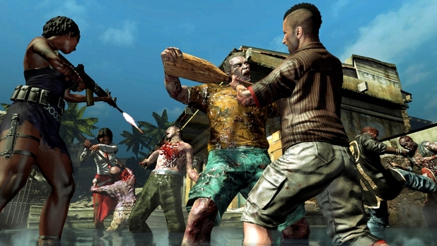 Dead Island Riptide Screenshot - 1129867