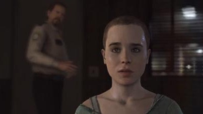 Beyond: Two Souls Screenshot - 1129881