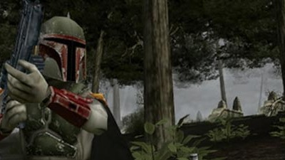 Star Wars Battlefront II Screenshot - 1129883