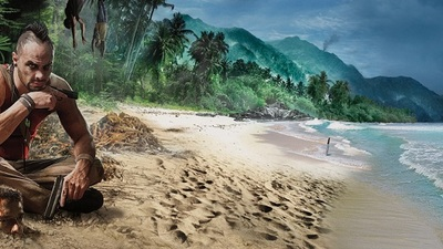 Far Cry 3 Screenshot - 1129887