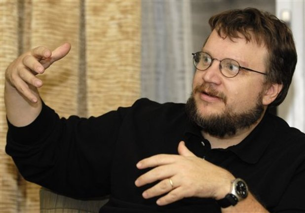 Guillermo del Toro