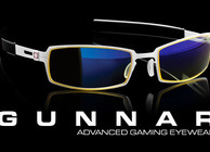 Gunnar Gaming Glasses Image