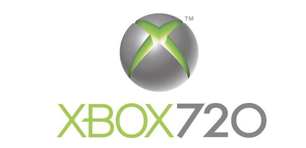 Xbox 720 Image