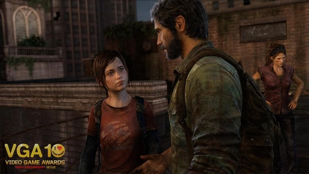 The Last of Us Screenshot - 1129935