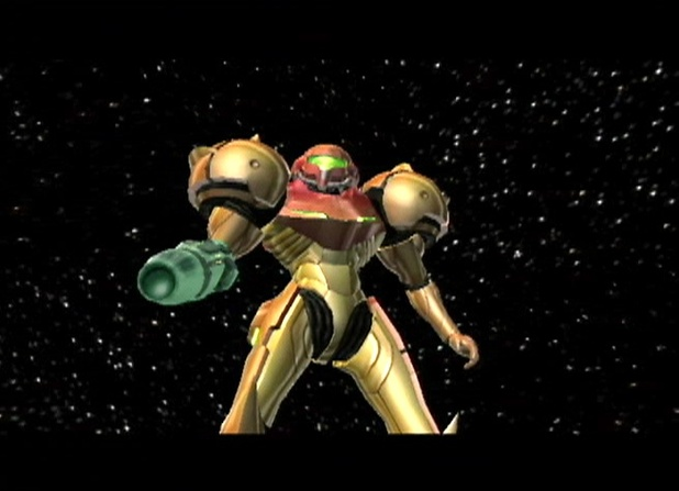Metroid Prime Screenshot - 1129952