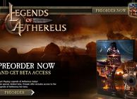 Legends of Aethereus Image
