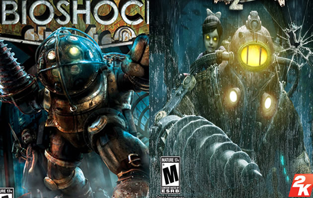 BioShocks