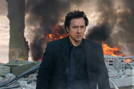 John Cusack 2012