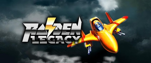 Raiden Legacy - Feature