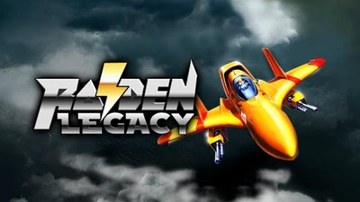 Raiden Legacy Screenshot - Raiden Legacy