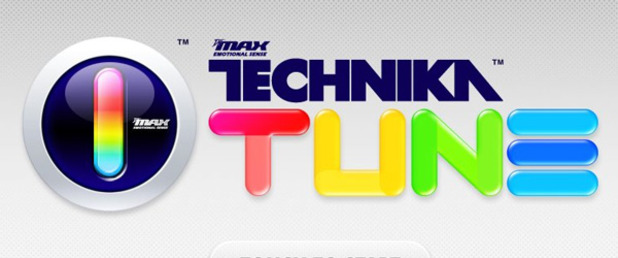 DJ Max Technika Tune Screenshot - 1130446