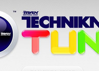DJ Max Technika Tune Image