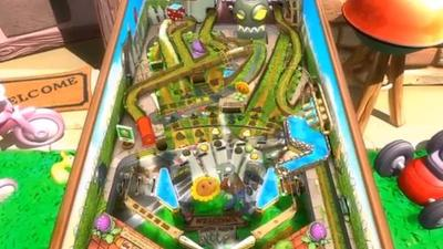 Zen Pinball 2 Screenshot - 1130459