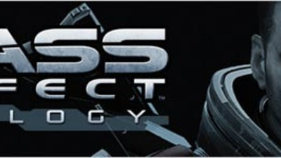 Mass Effect Trilogy Screenshot - 1130465