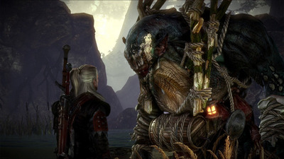 The Witcher 2: Assassins of Kings Enhanced Edition Screenshot - The Witcher 2
