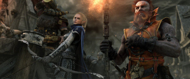 Warhammer Online: Age of Reckoning - Feature
