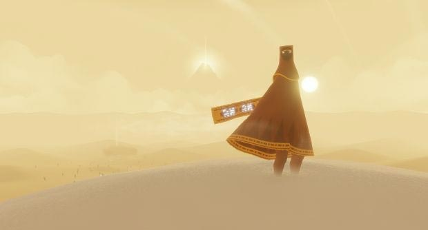 Journey PS3
