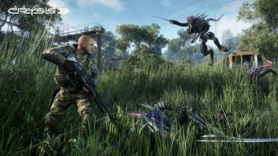 Crysis 3 Screenshot - 1130523
