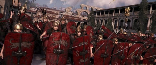Total War: Rome 2 - Feature