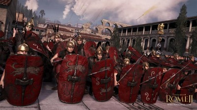 Total War: Rome 2 Screenshot - 1130550