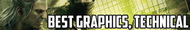 Best Graphics, Technical