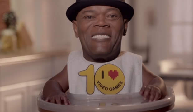 vga samuel l jackson