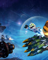 Ratchet &amp; Clank: Full Frontal Assault Image