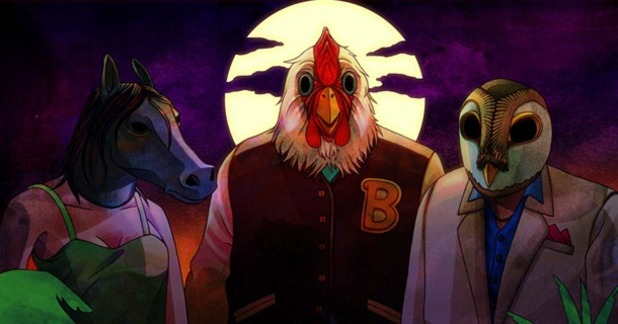Hotline Miami Screenshot - 1130627