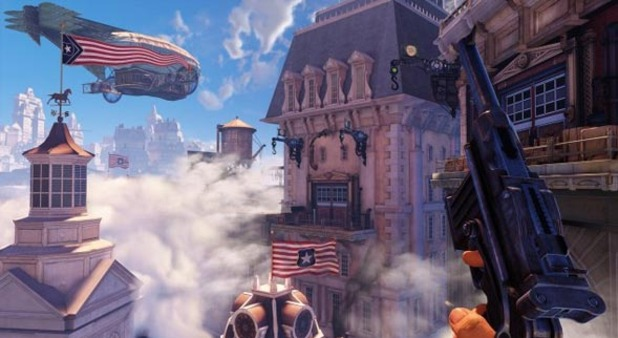 Bioshock Infinite Screenshot - 1130670