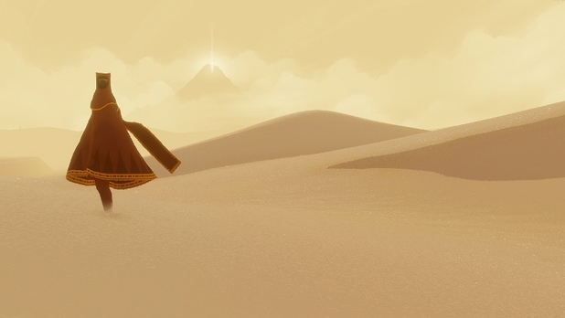 Journey Collector's Edition Screenshot - 1130674