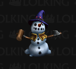 snowman ward